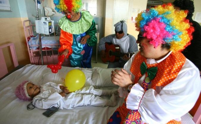 Children against Cancer Ecuador