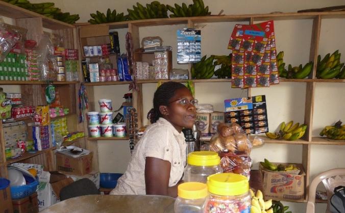 Kemigabo Phiona's  Shop