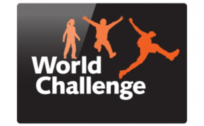 World Challenge - Tanzania 2015