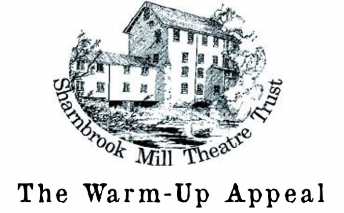 Sharnbrook Mill Theatre 'Warm-up' Appeal