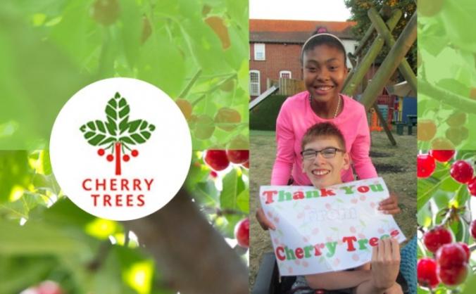Cherry Trees Crowdfunding