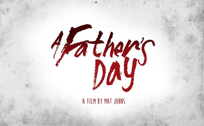 A Father's Day - Short Film