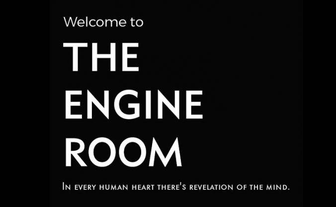 The Engine Room