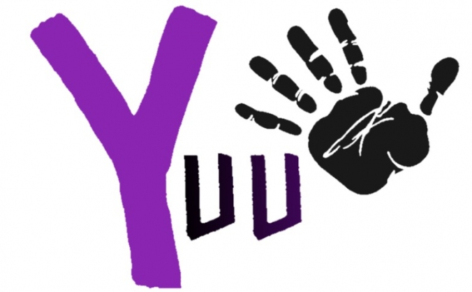 Yuu - The Charity Shop App