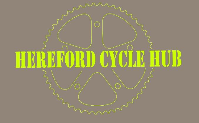 Hereford Cycle Hub