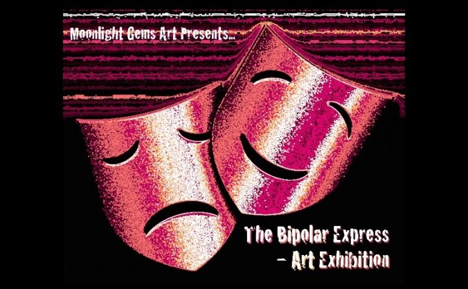 The Bipolar Express Art Exhibition