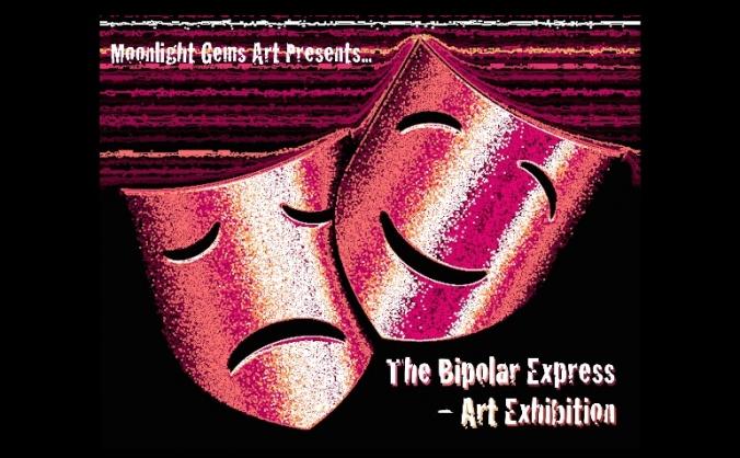 The Bipolar Express Art Exhibition