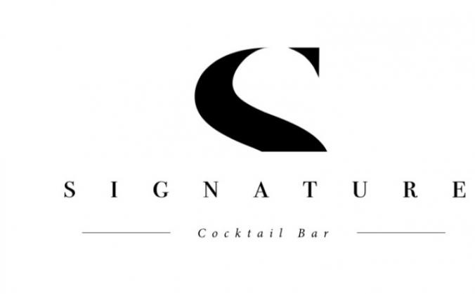 The Signature Bar