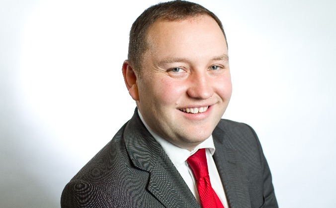 Help Re-Elect Ian Murray in Edinburgh South