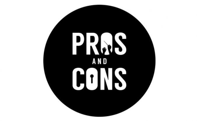 Pros and Cons Kent