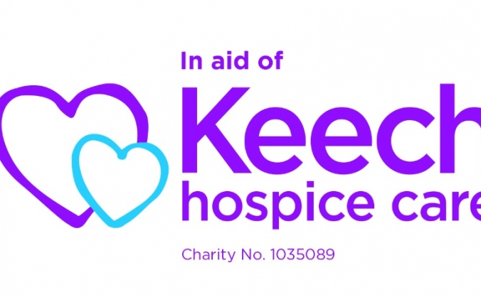 Books for Keech Hospice