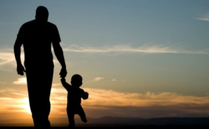 Hope for a desperate father