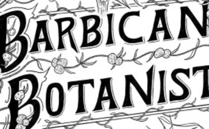 Barbican Botanist Gin - First Batch funder