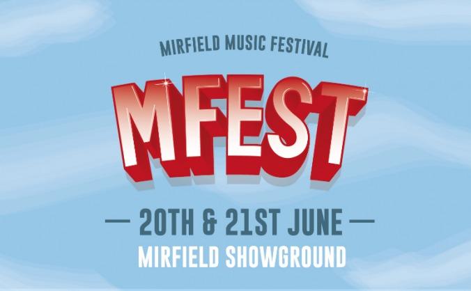 M FEST 2015 - 2nd MIRFIELD MUSIC FESTIVAL