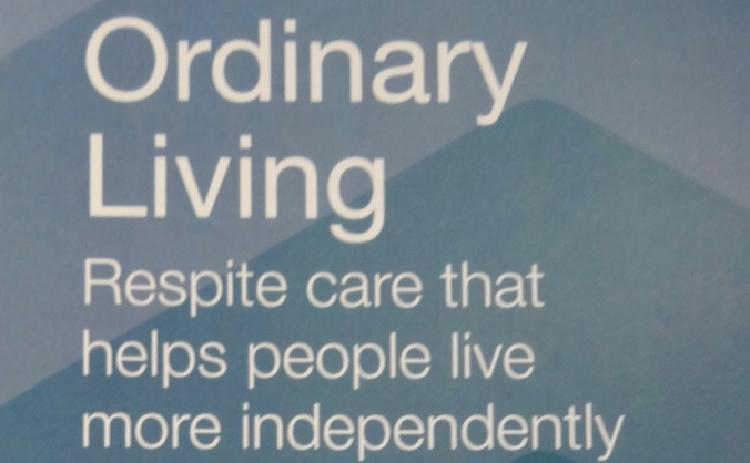 Ordinary Living Project