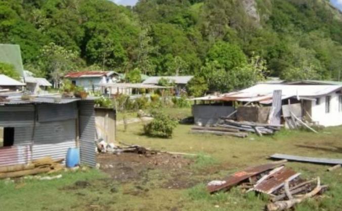Volunteer Trip to Fiji