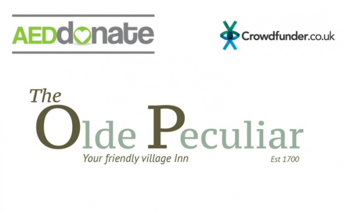 AED for The Olde Peculiar