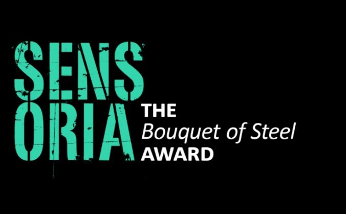Bouquet of Steel Award