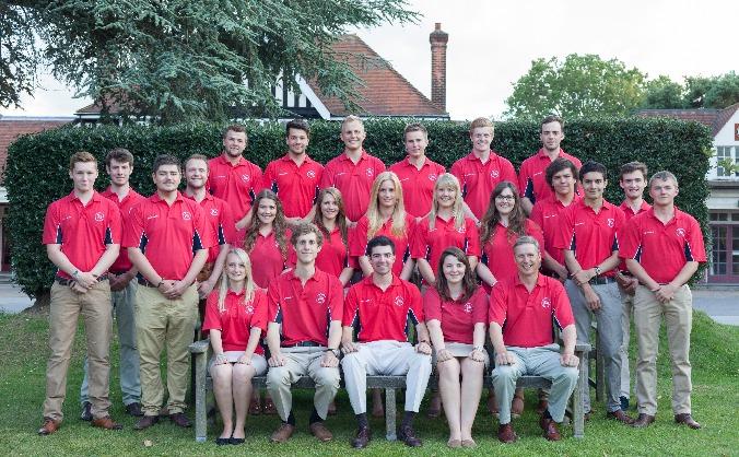 Great Britain Under 25 Rifle Team