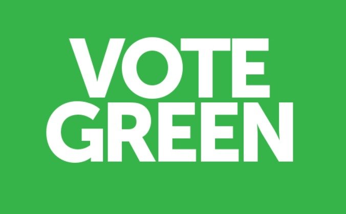 Fund A Scottish Greens Election Broadcast