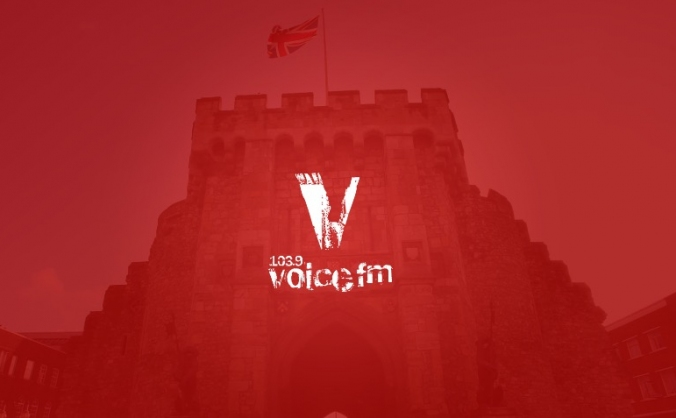 Help bring disabled accessibility to Voice FM!