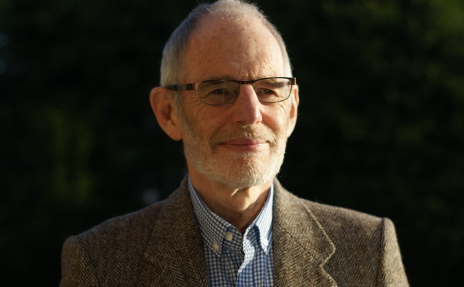 David Melvin - A Green MP for Halton
