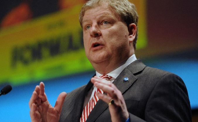 Re-elect Angus Robertson as SNP MP for Moray