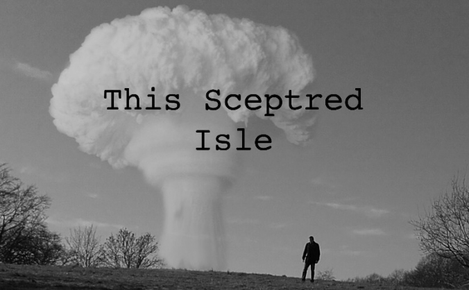 This Sceptered Isle