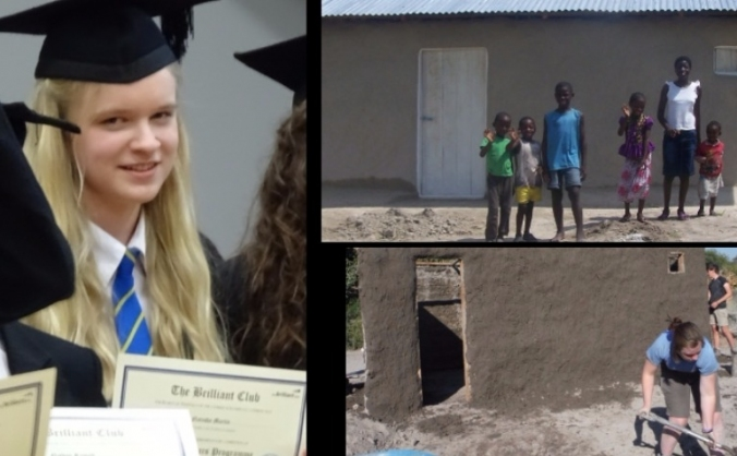 Expedition to Africa - Helping local communities