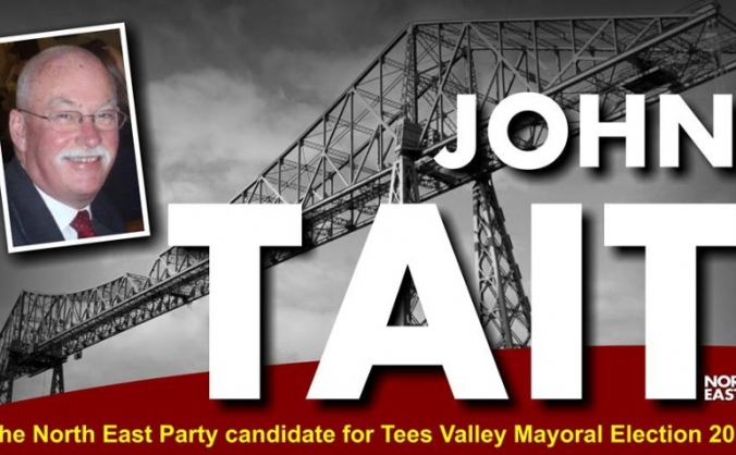Tees Valley Mayoral Election Campaign