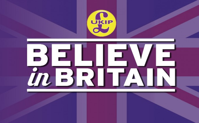 Help elect Malcolm Jones UKIP as Farehams MP