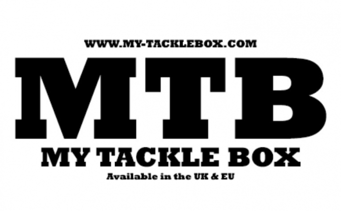 My Tackle Box The UK's 1st Fishing tackle Sub Box