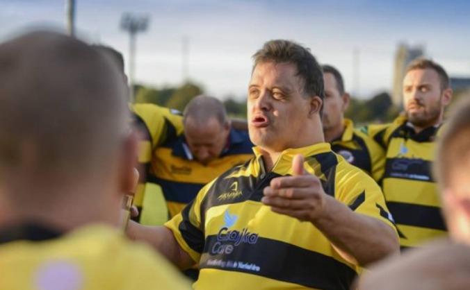 1st Mixed Ability Rugby World Tournament