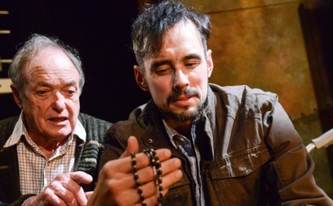Bomber's Moon at Trafalgar Studios
