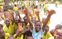 Fresh Water Collection System for Makongeni Primary School, Kenya