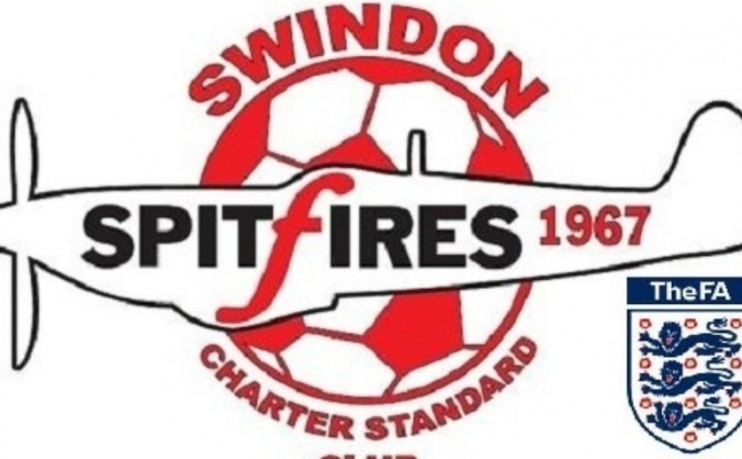 Swindon Spitfires 50th Anniversary