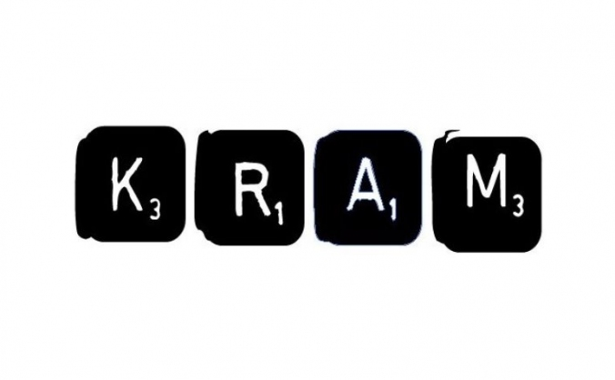 Kram Clothing