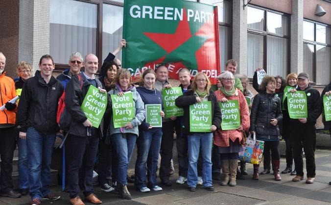 Carlisle Green Party