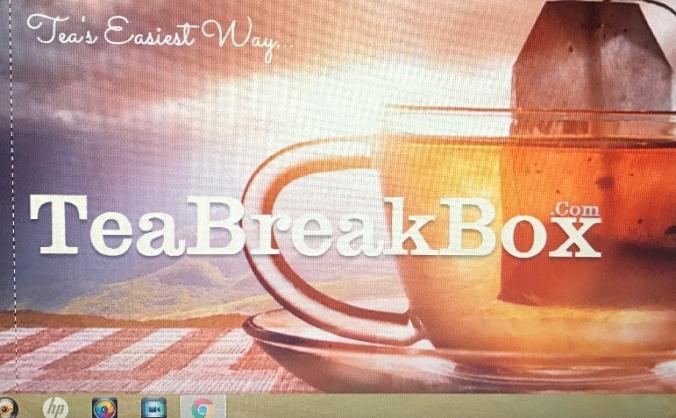 Tea Break Box