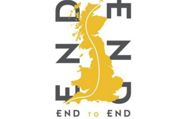 END TO END CYCLE CHALLENGE