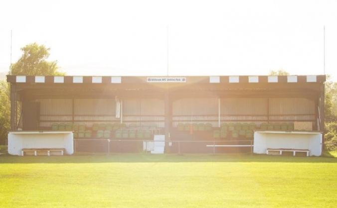 SAVE Millbrook football club!