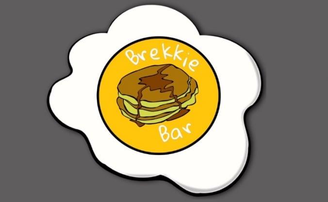 The Brekkie Bar