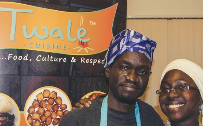 Twale Cuisine - A different kind of Food in Wales.
