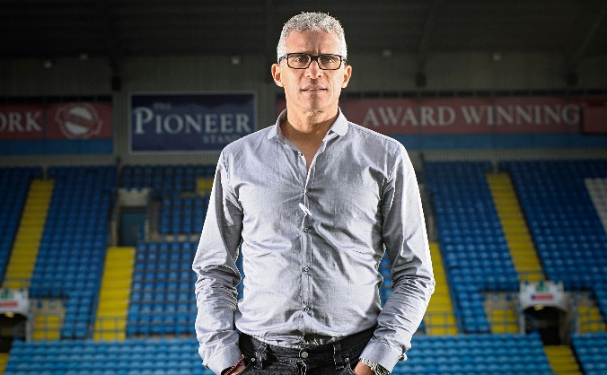 Carlisle United FC: Fund a Player