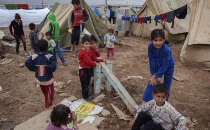 Sponser a Humanitarian aid volunteer