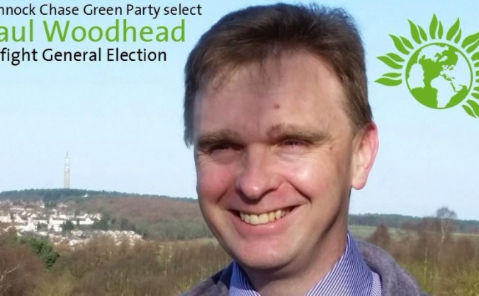 Cannock Chase Green Party