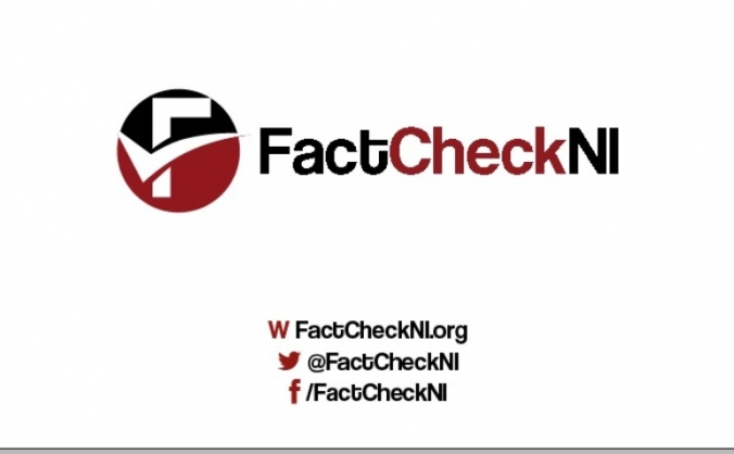 Help us fact check the NI Assembly election #AE17