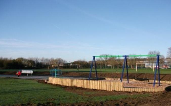 Powrie Playpark