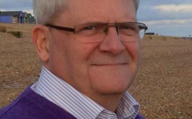 Chris Davis MBE|Soton Test|Voice for the Voiceless