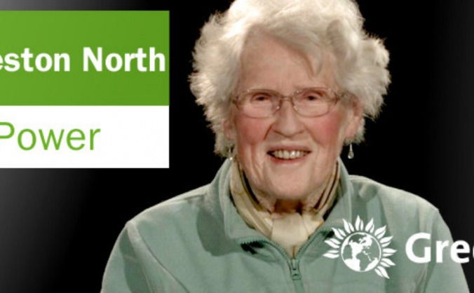 Help elect a Green MP for Wyre and Preston North